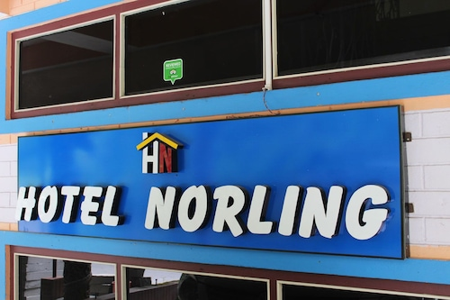 Norling