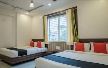 Hình ảnh Hotel Sai SK Palace tại Shirdi