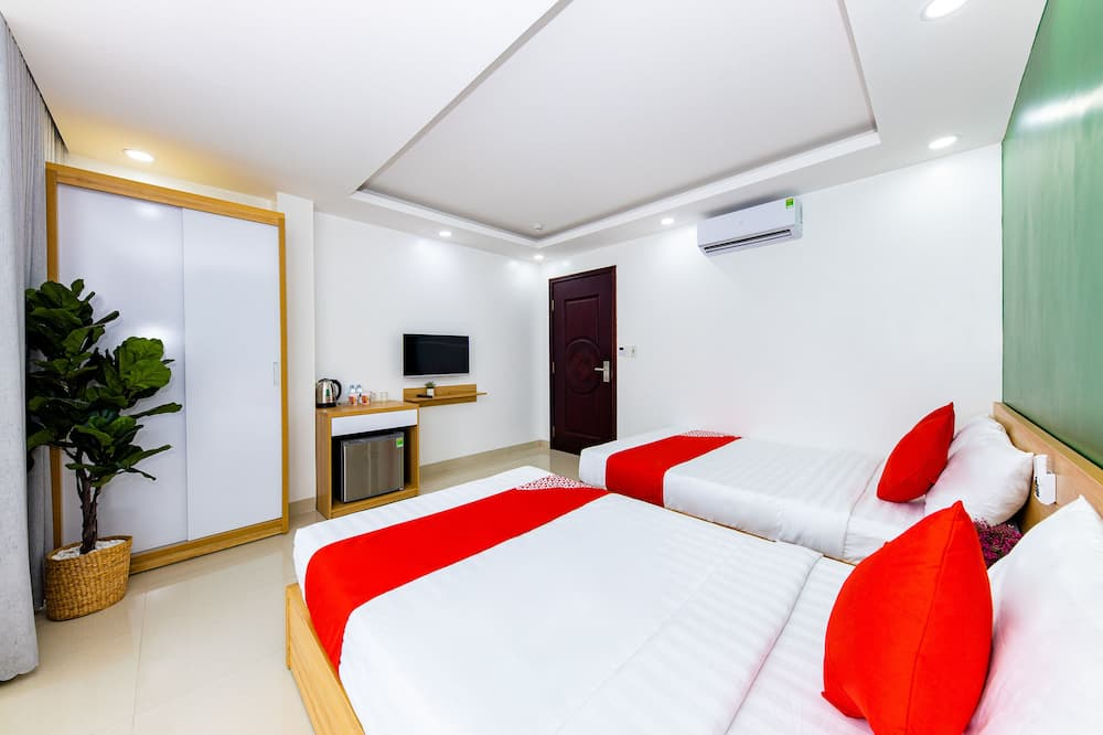 Superior Triple Room - Guest Room