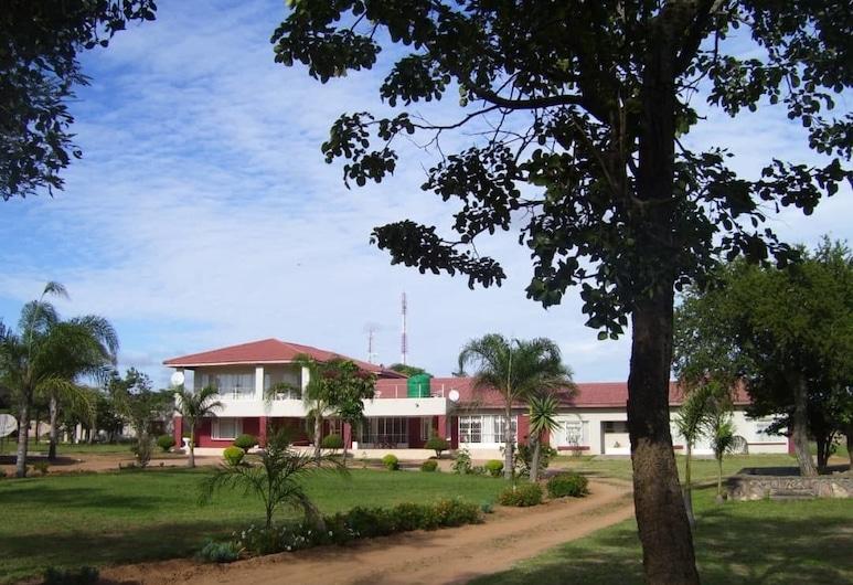 Ingwe Place Guest House, Bulawayo