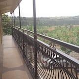 Eenpersoonskamer - Balkon