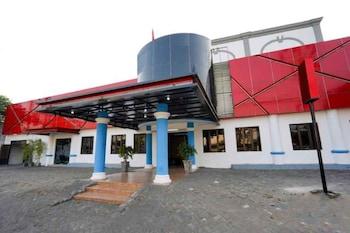 Picture of Hotel Istana Permata Dinoyo in Surabaya