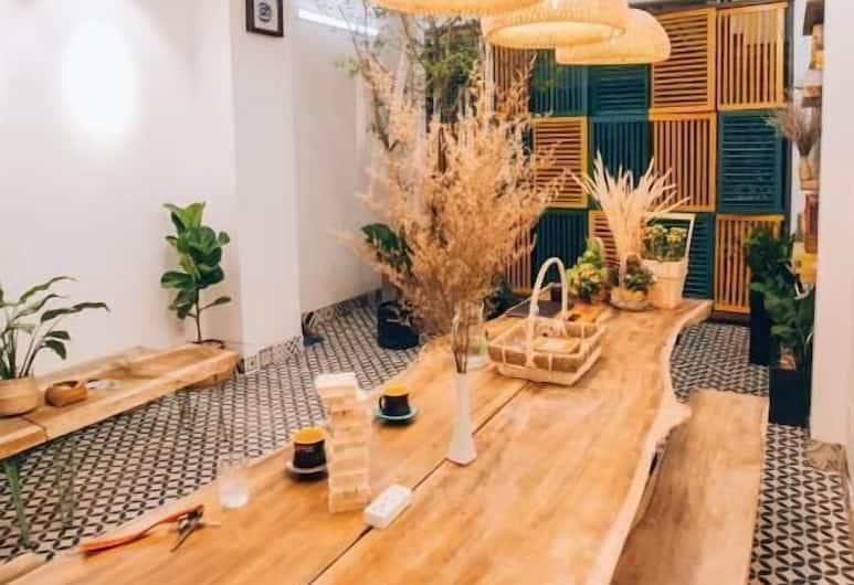 The Art - Summertime Homestay, Ho Chi Minh City, Gästrum