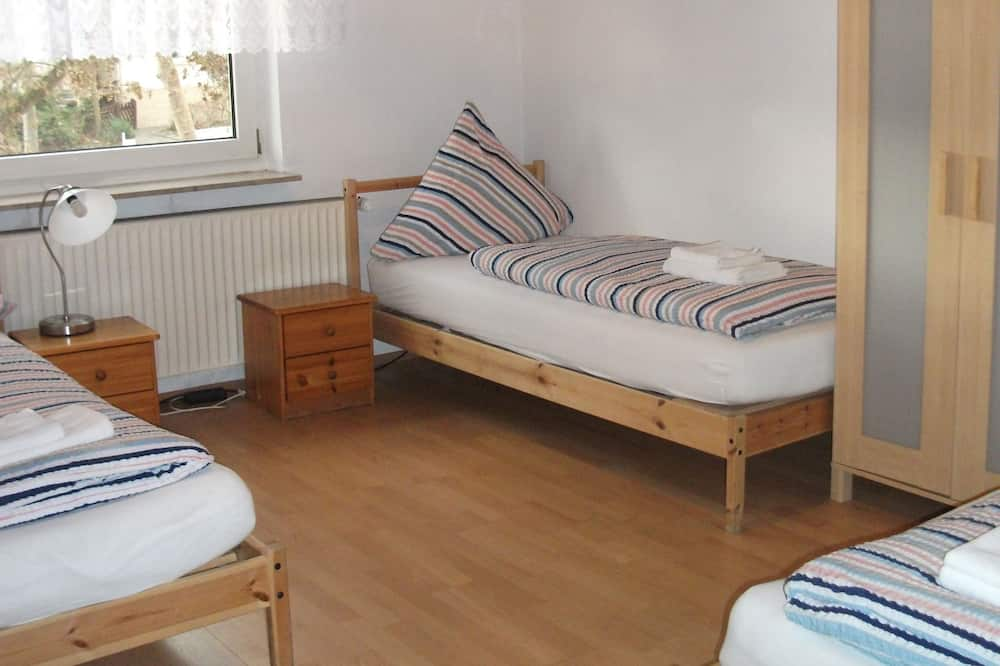 Appartement (7) - Chambre