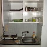 Appartement (4) - Cuisine dans la chambre
