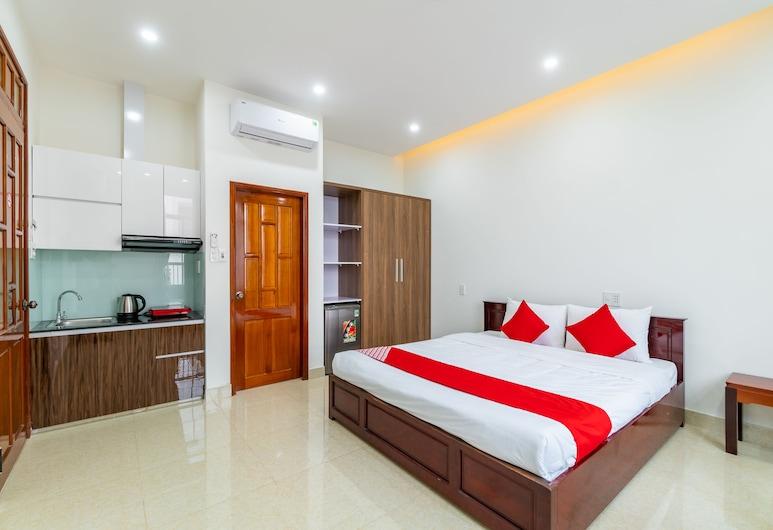 OYO 320 之家開放式公寓飯店, 峴港, 標準公寓, 客房