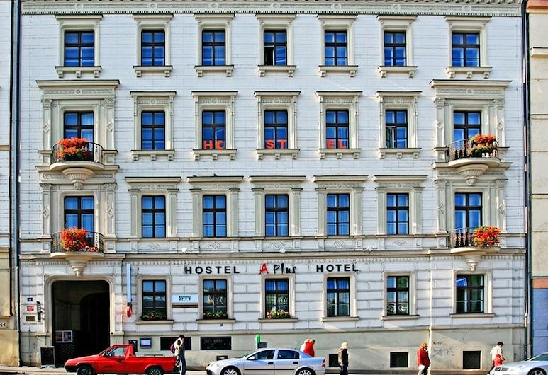 A Plus Hotel & Hostel, Praga
