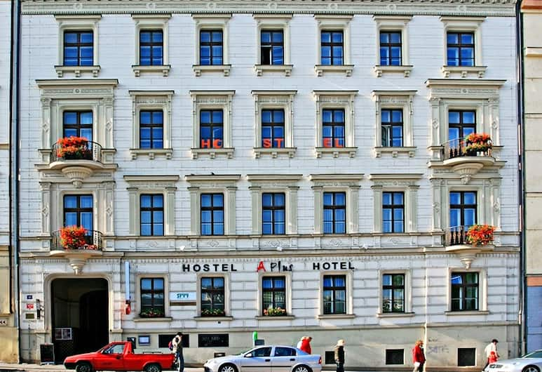 A Plus Hotel & Hostel, Prag