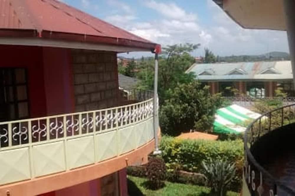 Standardzimmer - Balkon