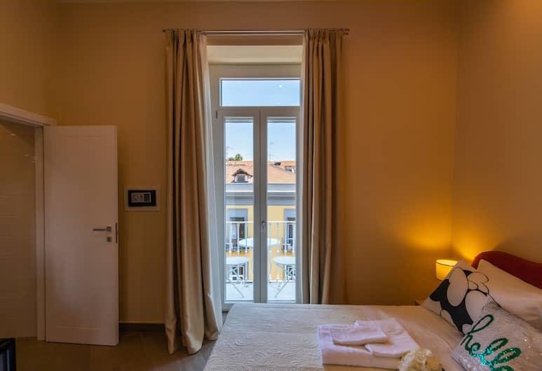 Napoli Holidays, Napoli, Doppia Comfort, Camera