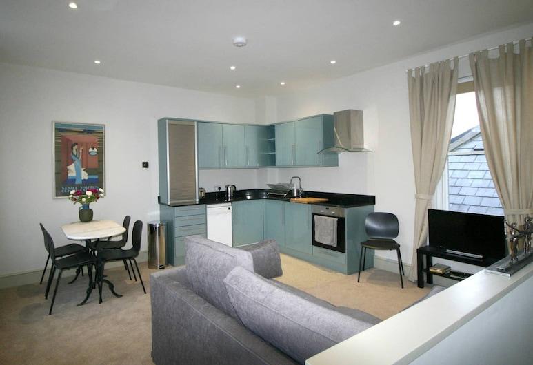 漢默史密斯魅力 1 房公寓酒店, 倫敦