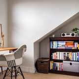 Apartment (2 Bedrooms) - Bilik Rehat