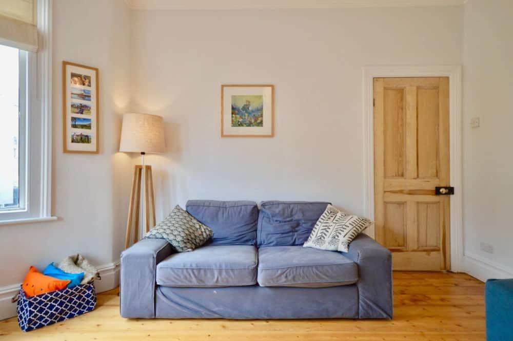 開放式客房 (3 Bedrooms) - 客廳