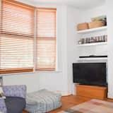 Apartamento (1 Bedroom) - Sala de Estar