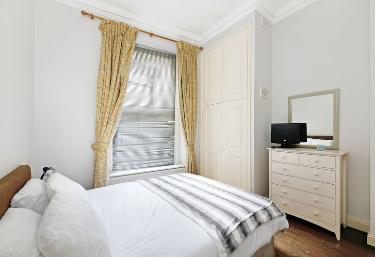 Cosy Hideaway in Gloucester Road, Londres, Departamento (1 Bedroom), Habitación