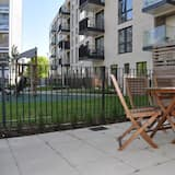 Apartment (1 Bedroom) - Property Grounds