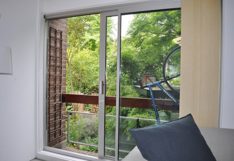 Fantastic 1 Bedroom Flat in Great Location, Londres, Vista desde el establecimiento