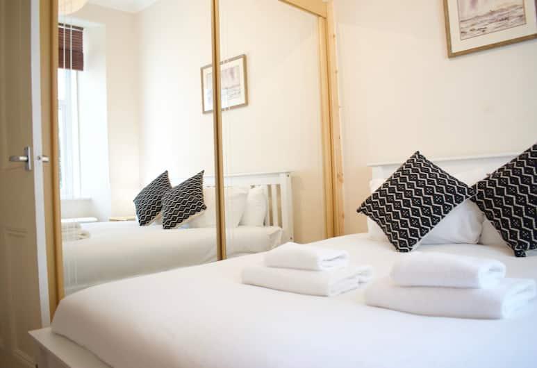 Refurbished Homely 1 Bedroom Flat in Edinburgh, Edinburgh, Kamer