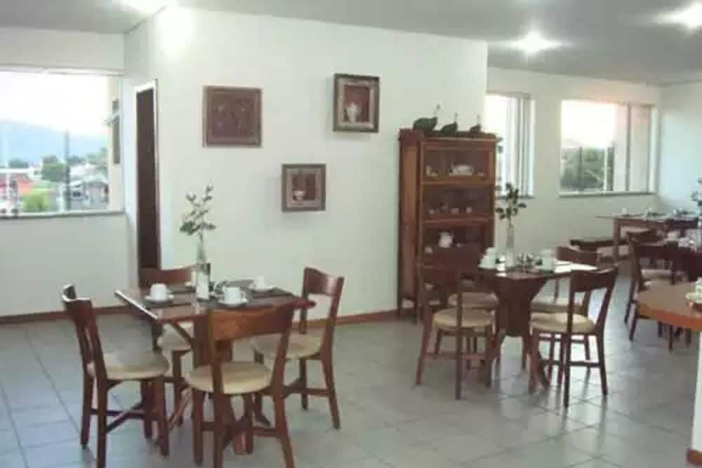Hotellin sisätilat