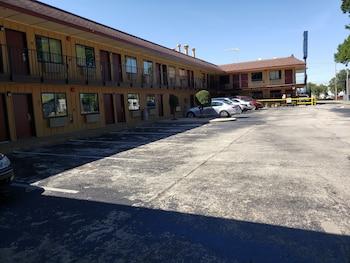Bild vom Super 7 Inn in Memphis