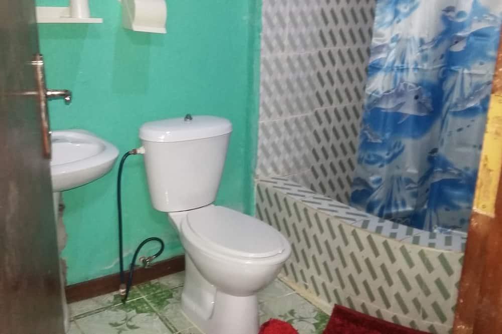 Habitación individual clásica - Baño