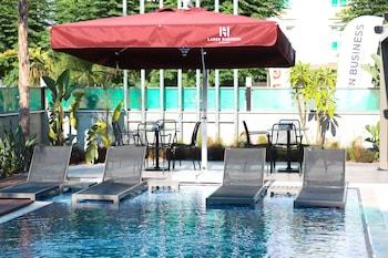 Foto del Laren Business Hotel Spa en Antalya