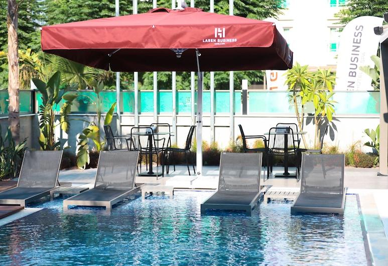 Laren Sea Sıde Hotel & Spa, Antalya, Poolbar