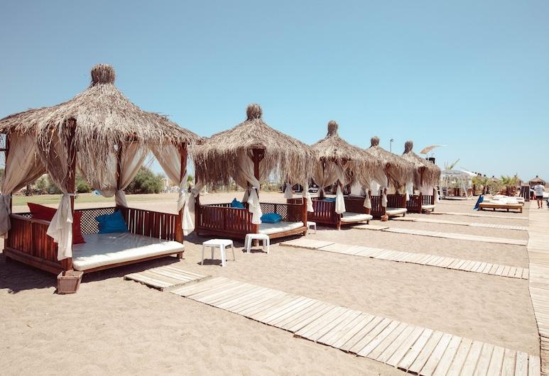 Laren Sea Sıde Hotel & Spa, Antalya, Strand