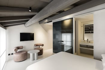 Bild vom Hotel Scenario in Rom
