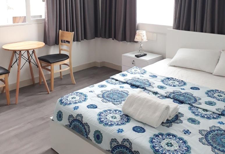 Ben Thanh Hostel Saigon, Ho Chi Minh City, Standard Double Room, Guest Room