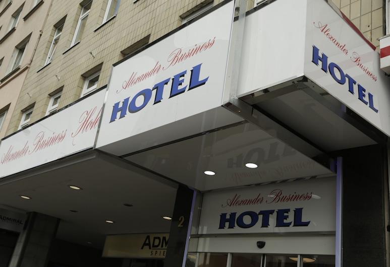 亞歷山大商務酒店, 漢諾威