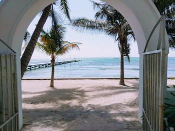 Bilde av Tradewinds Paradise Villas i San Pedro