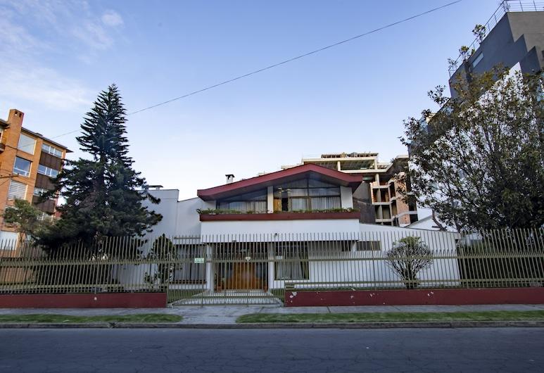 山谷民宿飯店, 波哥大