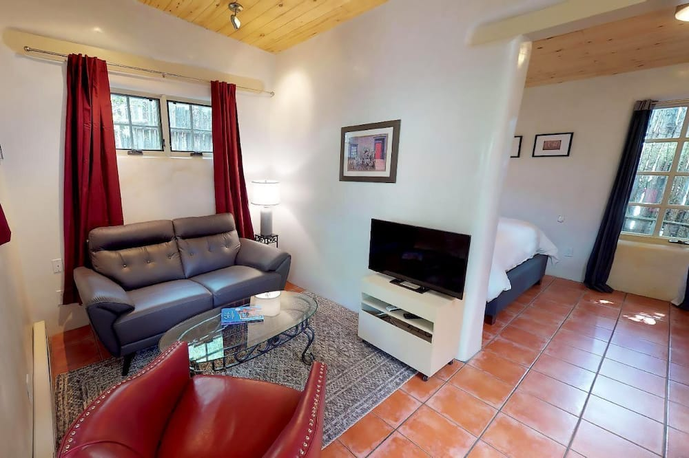 Rumah (Casita Sueno) - Ruang Keluarga
