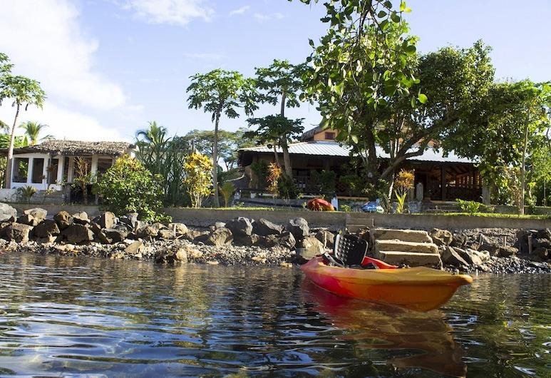 安迪蘭納精彩海景 1 房之家 - 附共用泳池及設備完善露台 - 離海灘 800 米, 諾希伯