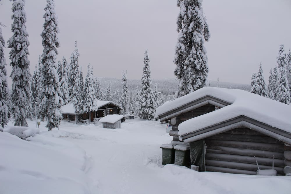 Rukako KUUSIRINNE 2 A, Kuusamo