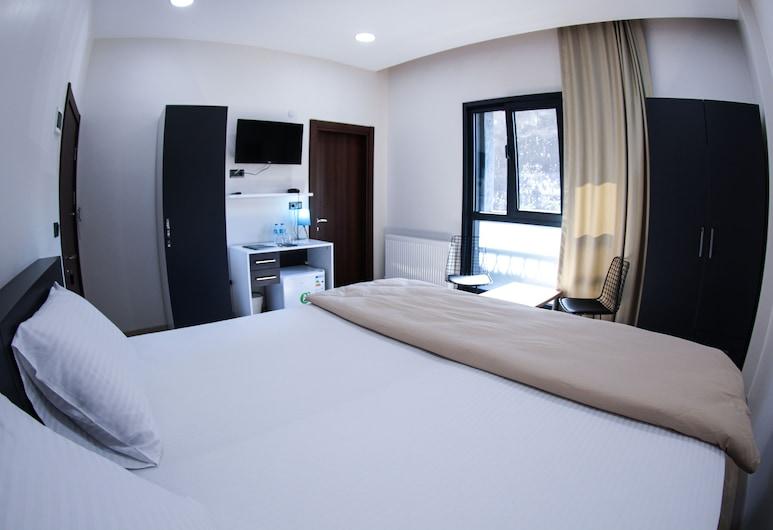 Campus Boutique Hotel, Estambul, Habitación económica, Habitación
