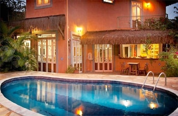 依拉貝拉沛奎耶蓬塔維林旅館的相片