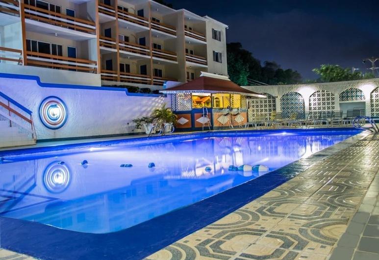 Hotel Montego, Montego Bay