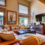Apartman, 5 spavaćih soba - Dnevna soba