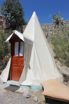 Picture of Colibrí Camping & Eco Lodge in La Paz