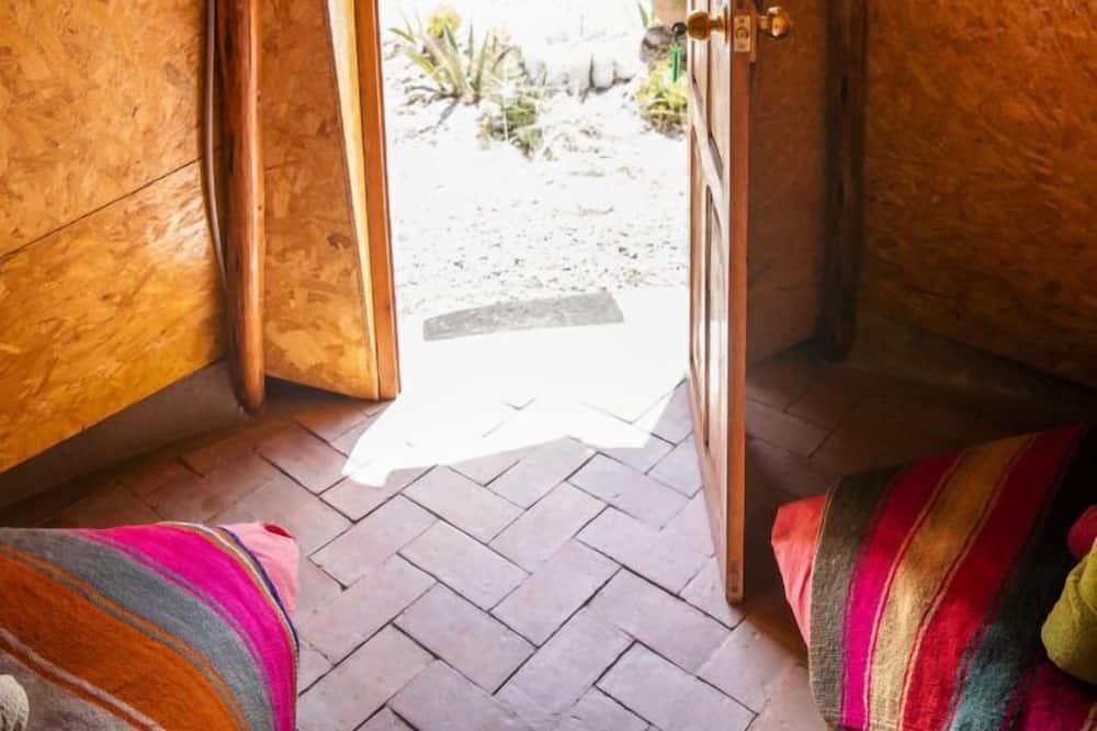 Pokój dwuosobowy z 1 lub 2 łóżkami - Z widokiem na góry