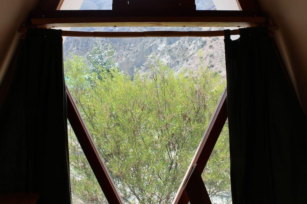 Domek wypoczynkowy rodzinny (1) - Z widokiem na góry