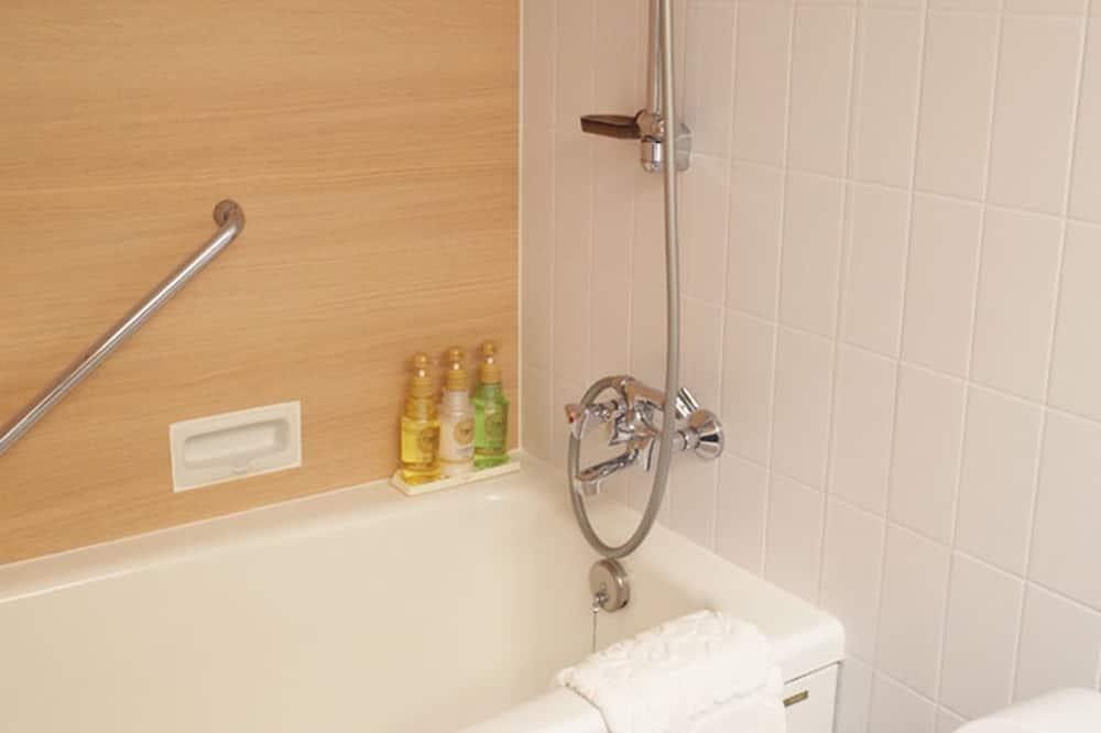 Quarto Twin Standard, Fumadores - Casa de banho