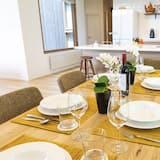 Шале (Birchwood) - Обіди в номері