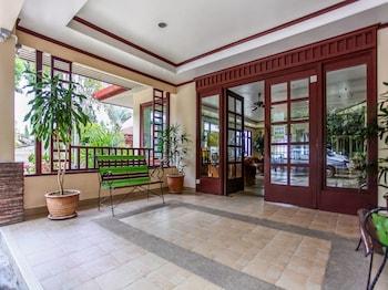 Viime hetken hotellitarjoukset – Ranau