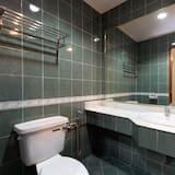 Двомісний номер «Делюкс», 1 ліжко «кінг-сайз» - Ванна кімната