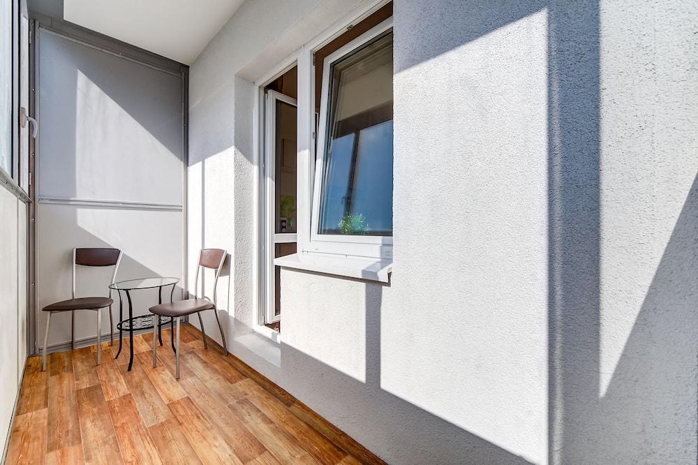 Dzīvokļnumurs (375) - Balkons