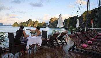 A(z) Seasun Premium Cruise hotel fényképe itt: Hạ Long