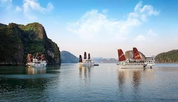 Fotografia do Seasun Premium Cruise em Ha Long